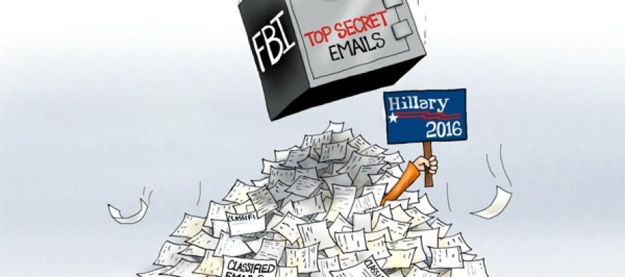 You've Got Mail-ed (Cartoon)