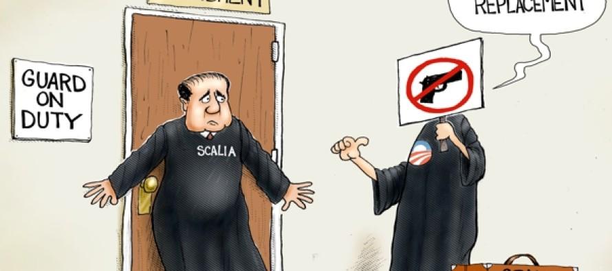 Job Opening (Cartoon)