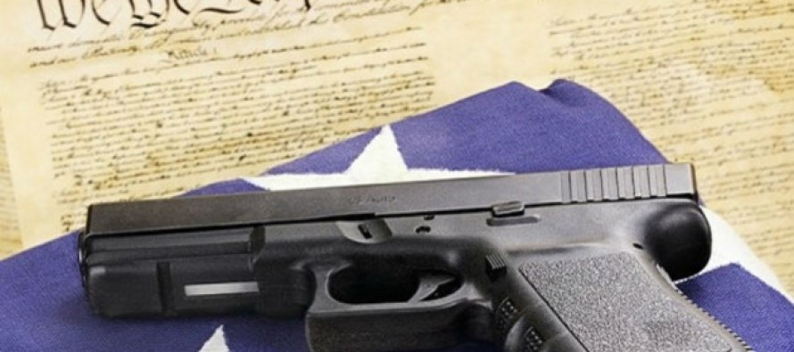 This State Just Landed A MASSIVE Right Hook To Federal Gun Grabbers – Flawless Knockout!