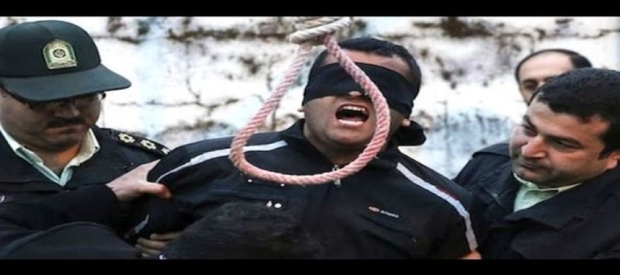 HORROR: Every Man In This Iranian Village Has Been Executed By The Government – Over THIS!?!