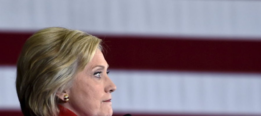 According To Hillary Clinton's Obituary Found In Local Vegas Paper – Her DOD Is… Today