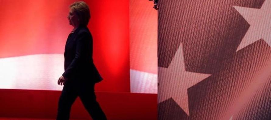 Hillary's Worst Nightmare Just Came True…
