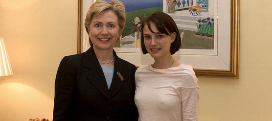 Hillary Panics After Clinton's Sexual Assault Victim Comes Forward, Reveals THIS