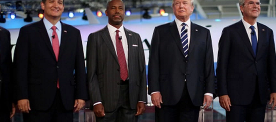 BREAKING: GOP Candidate Drops Out of Presidential Race