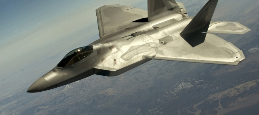 BOMBS AWAY! US Pilots Just Gave 40 Jihadists Their First Class Ticket Home To See Allah… VIDEO