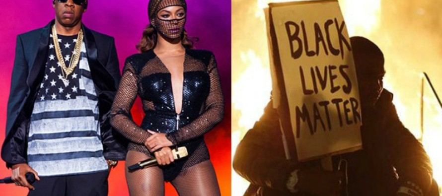 Jay-Z's Music Service Donates $1.5M To Black Lives Matter Groups
