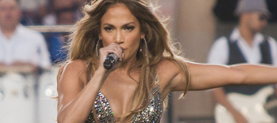 Despite LIBERAL Hollywood's Attempts To Sway Decision – Jennifer Lopez Does THIS To Stand For Israel!