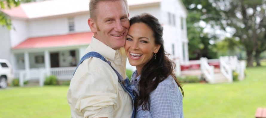 Joey Feek Just Made This Amazing Announcement – This Is Why We Pray!