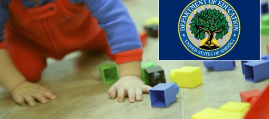 KIDS BELONG TO THE COLLECTIVE: Feds Push New Plan – Appointing 'Shadow Parent' To Monitor YOU!