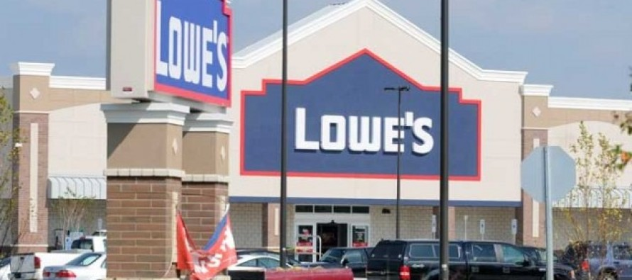 Lowe's Just Gave the Middle Finger to 'Offended' Muslims
