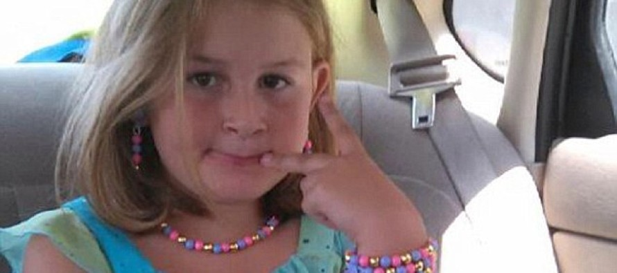 11 Year Old Boy Shoots 8 Year Old Girl In Chest, Kills Her Because She Refused To Let Him Do THIS!