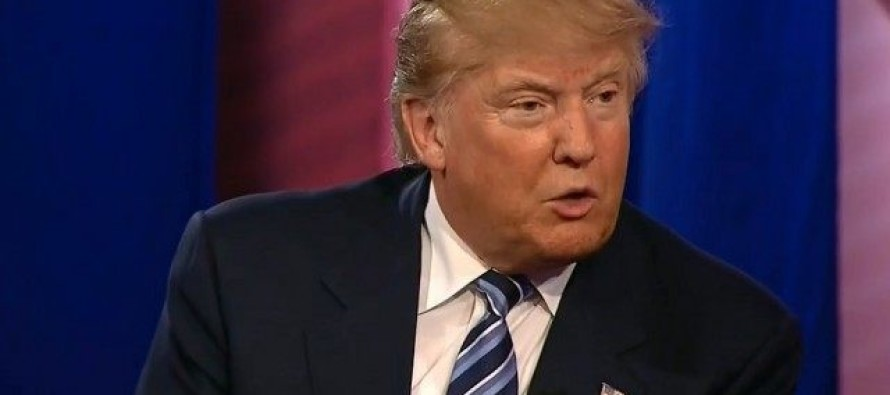 Donald Trump Just Dropped Major Bombshell – Republicans SHOCKED!