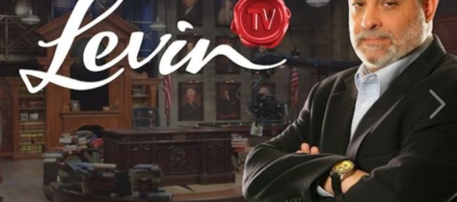 Mark Levin Just Made This COLOSSAL Announcement – Liberal's Heads Are About To Spin!