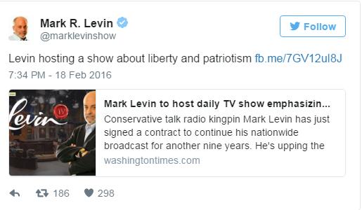 Mark Levin1
