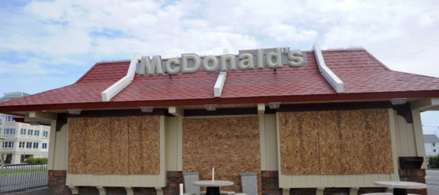McDonald's Announces Mass Closing of Stores – the Reason Why Is Chilling