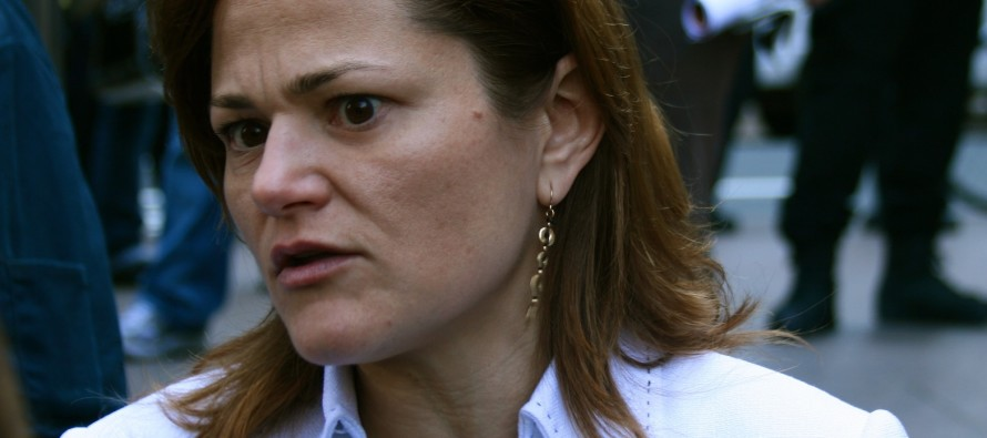 How radical Leftist Melissa Mark-Viverito doing her part to destroy New York by wiping away 700,000 criminal offenses committed by Blacks and Latinos: Let them piss in the streets all they want