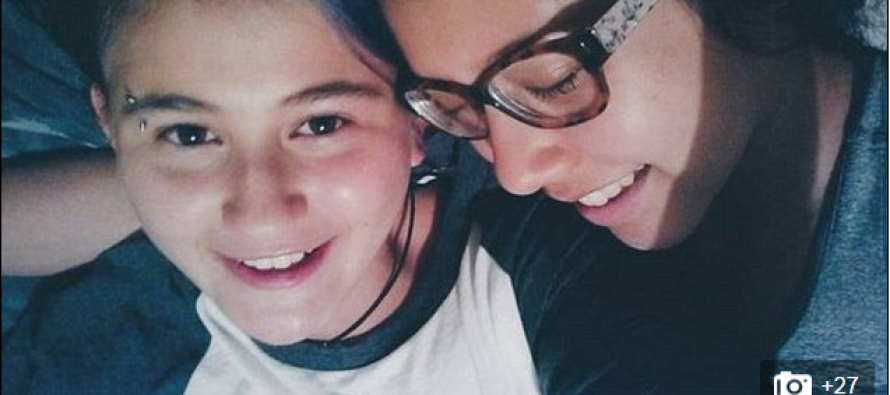 High School Shooting UPDATE: Murder Suicide Of Two Girls With A Secret – Watch Heartbreaking Video