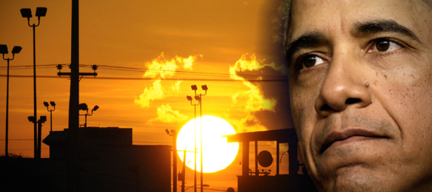 BREAKING: Obama Makes Terrifying Announcement