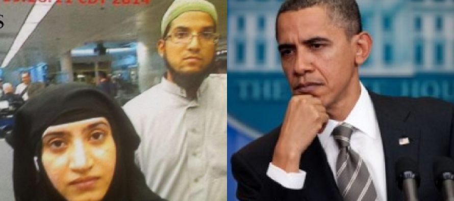 Whistleblower Drops BOMBSHELL On Obama's Orders For Muslims With Terror Ties – This Is Huge!