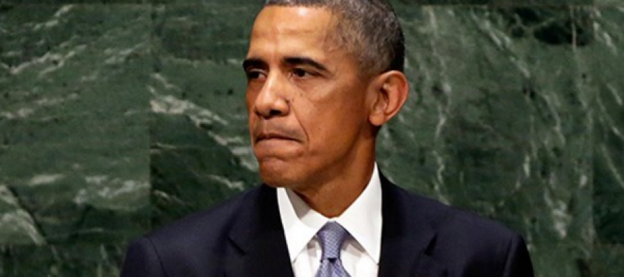 Obama Challenged Trump… Received a NASTY Response!