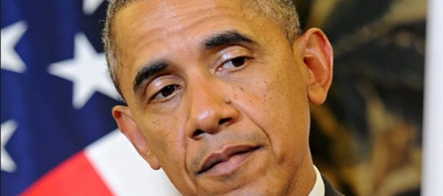 BREAKING: Obama's Damning Secret Is Leaked – Spread This Everywhere