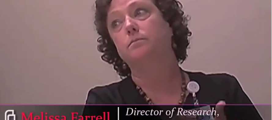 WATCH: Damning New Planned Parenthood Video Released – Here's How They Sell Body Parts