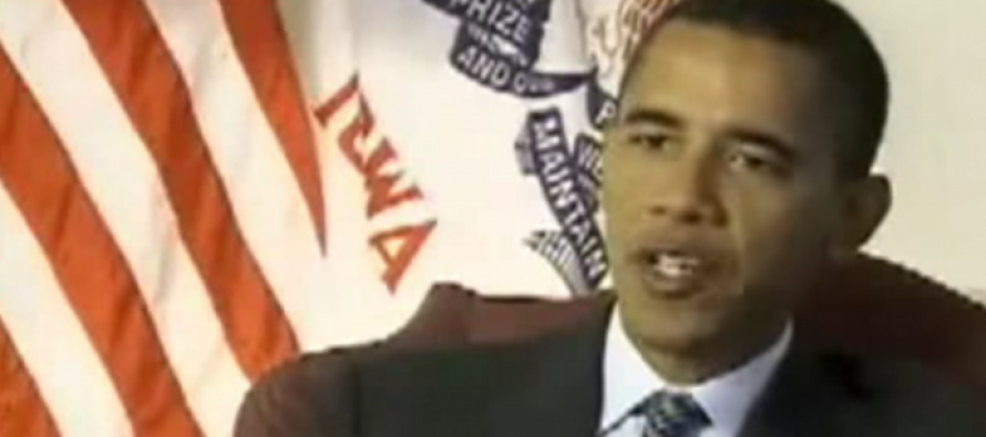 Obama Panics After This Video Leaks!