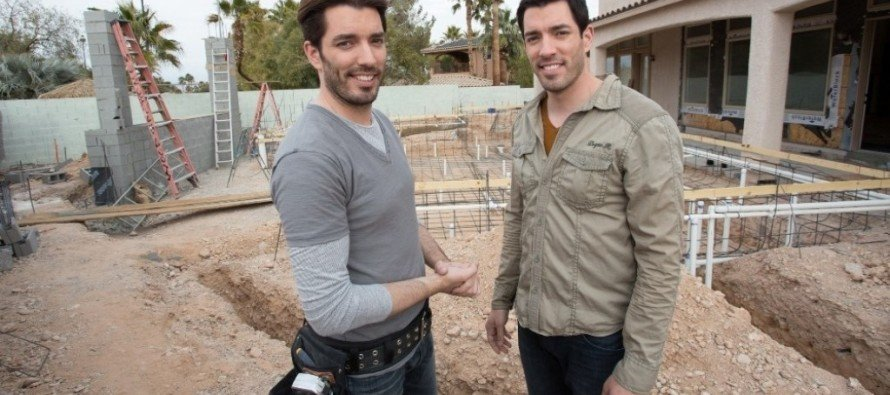 HGTV's Property Brothers Make Tragic Announcement