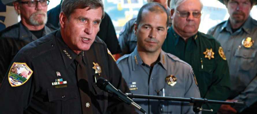 US Sheriffs To Americans: There Are NO Answers In DC – We Take Back Our Country At The Local Level!