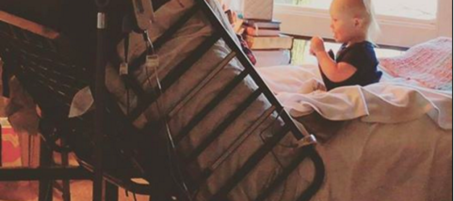 Rory Feek Makes Sad Announcement About Wife Joey