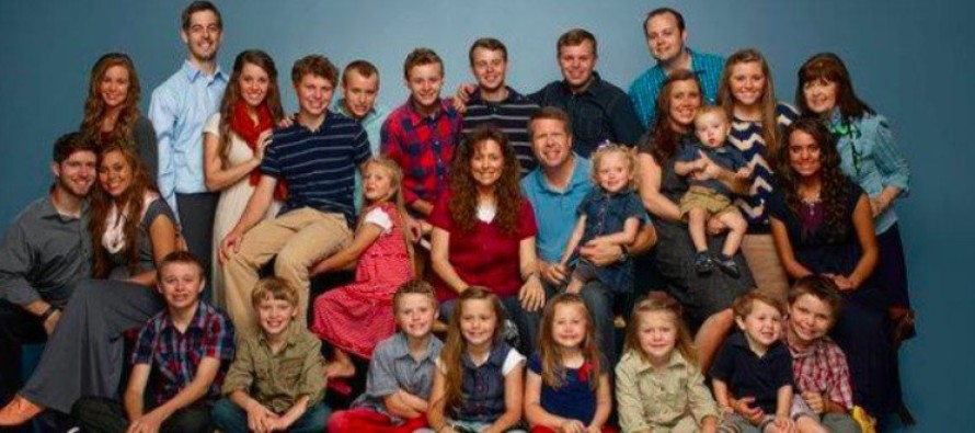 TLC Drops BOMBSHELL About the Duggars – Fans Shocked