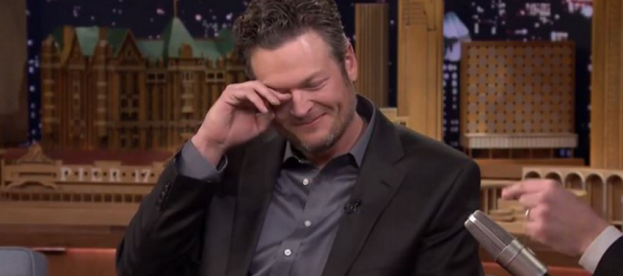 Blake Shelton Makes Jaw Dropping Announcement About Rory and Joey Feek