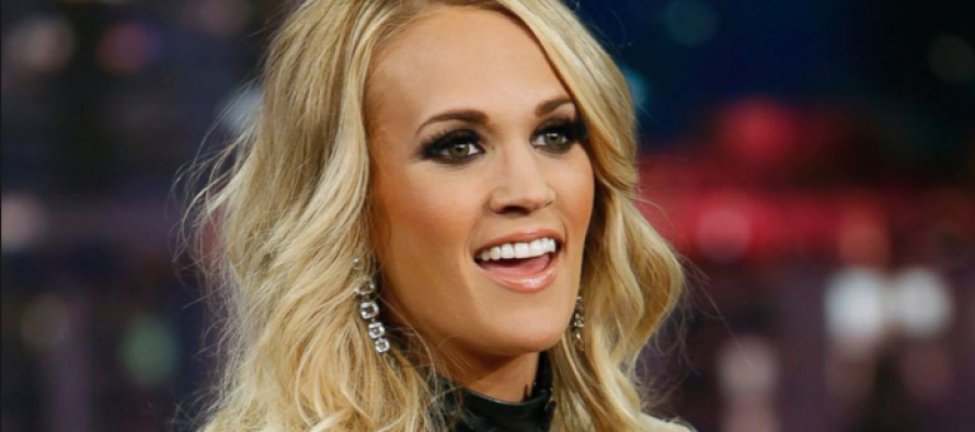 Carrie Underwood Makes HUGE Announcement… Fans Shocked