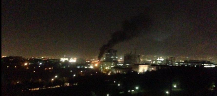 BREAKING: 5 Dead After Terrorist Explosion Near US Embassy