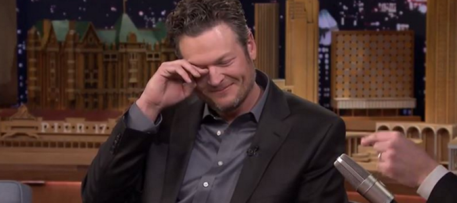 Blake Shelton Gets Devastating News – Will You Stand By Him?