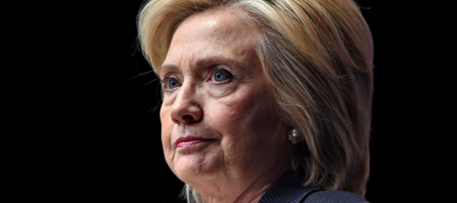 BREAKING: Hillary Gets Devastating News… This Is a Game Changer