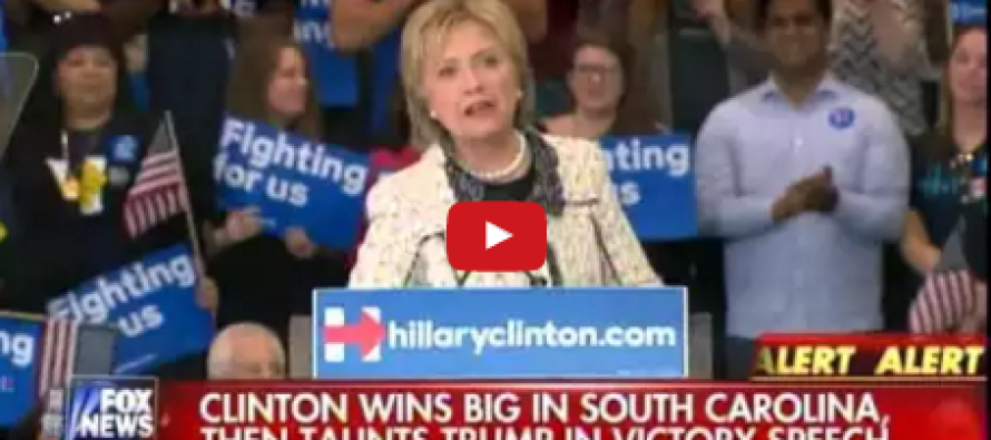 Clinton Attempts to Slam Trump… Watch It Backfire BIG TIME!