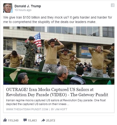 Trump Fires Back1