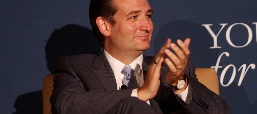 Ted Cruz Just HUMILIATED Michelle Obama in Front of Entire Nation