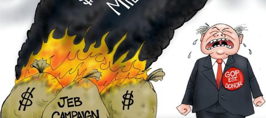 Up In Smoke (Cartoon)