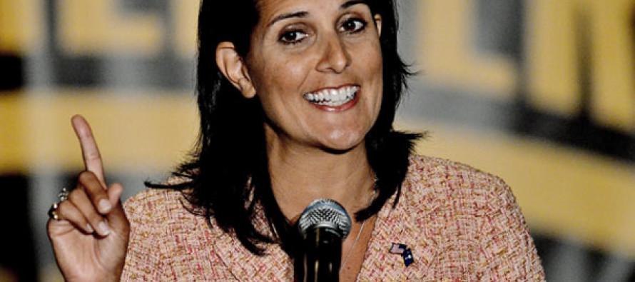 Nikki Haley Isn't Sure Who She Will Endorse — but She Made it Clear it Won't Be This Candidate