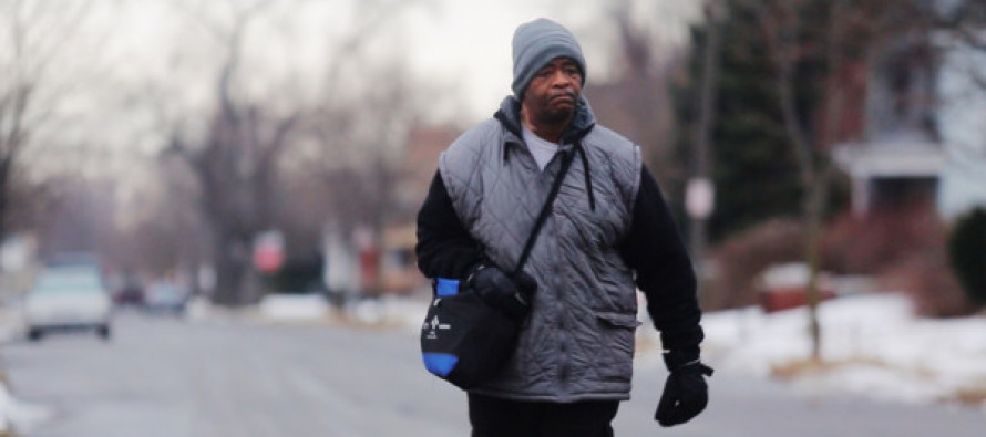 Remember the Man Who Walked 21 Miles a Day to and From Work? There's an Update to His Story