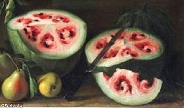 Zwatermelon