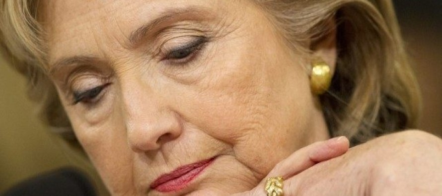 Hillary's Former Doctor Drops BOMBSHELL… This Isn't Good