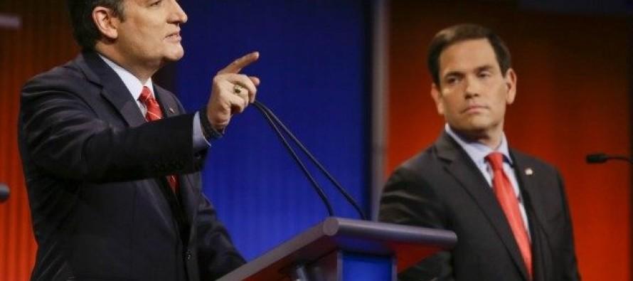 BREAKING: Cruz Fires National Spokesman – Wait Until You See Why