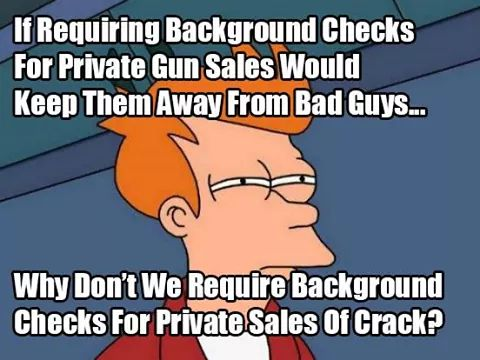 background checks meme