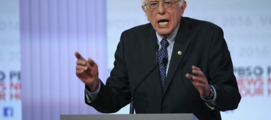 BURN! Bernie Sanders Calls BS on Obama's Claim of 4.9% Unemployment – Says It's REALLY 10%