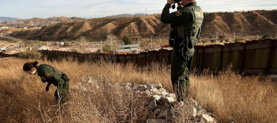 OBAMA's AMERICA: Border Agent Speaks Out: We're Terminated If We Try to Enforce the Law