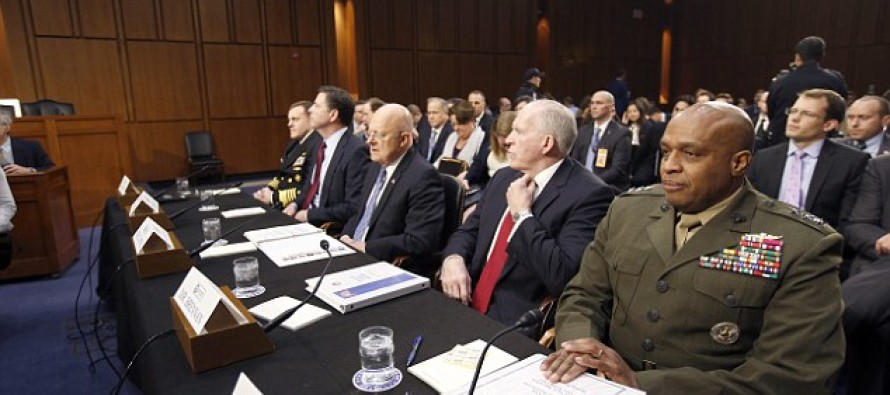 National Intel Director Clapper: Get Ready For ISIS Attacks On The U.S.