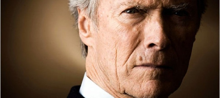 Clint Eastwood Drops BOMBSHELL on Liberal Hollywood Idiots Amid the Oscars